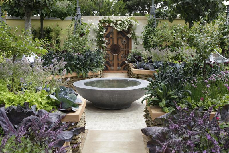 potager ein dekorativer nutzgarten gartenplanung und gartengestaltung in landshut und. Black Bedroom Furniture Sets. Home Design Ideas