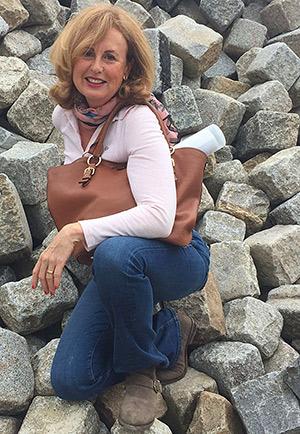 Barbara Resch - Gartengestaltung