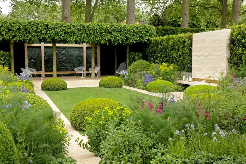Gartenplanung und gartengestaltung in landshut und m nchen for Gartengestaltung nach farben